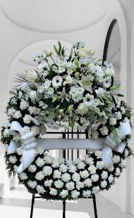 Enviar flores a los Tanatorios de Madrid